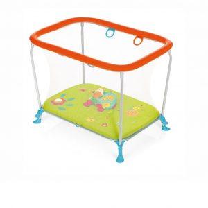 Brevi Box Soft & Play Green Farm