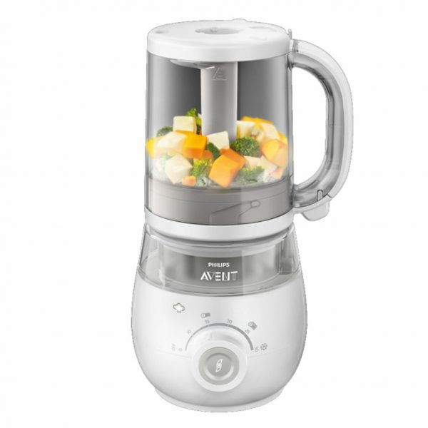 Philips Avent EasyPappa 4in1
