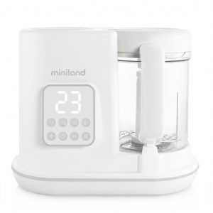 Miniland Robot da Cucina Chefy 6