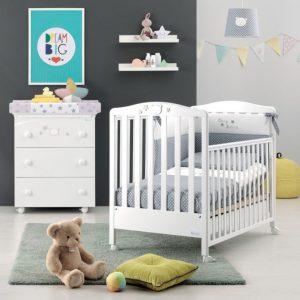 Azzurra Design Cameretta Baby Dream