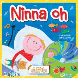 """Raffaello Libro """"Ninna Oh"""""""
