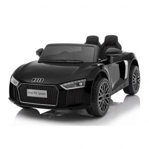 BabyCar Audi R8 Nero