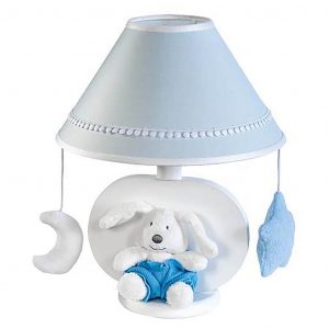 Picci Lampada Lollipop Celeste